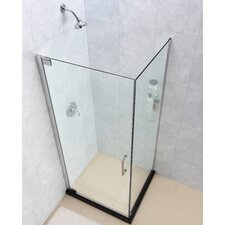 <strong>Dreamline</strong> Elegance Pivot Shower Enclosure