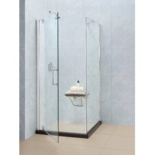 Elegance Pivot Shower Enclosure