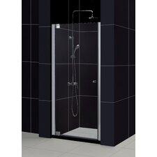 """Elegance 34-36"""" W x 72"""" H x 72"""" H Pivot Shower Door"""