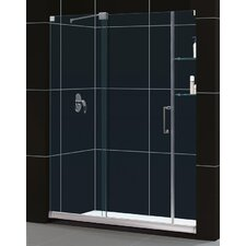 <strong>Dreamline</strong> Mirage Shower Door and SlimLine Shower Base