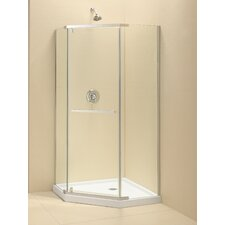 Prism Pivot Shower Enclosure