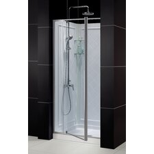 Flex Pivot Shower Enclosure