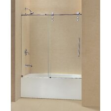 Enigma-Z Sliding Tub Door