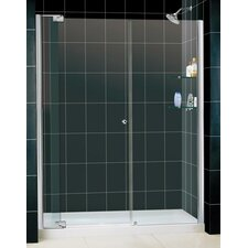 <strong>Dreamline</strong> Allure Frameless Pivot Shower Door