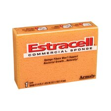 Estracell Large Commercial Utility Sponge