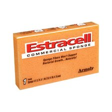 Estracell Medium Commercial Utility Sponge