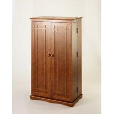 612 Series Multimedia Cabinet