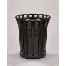 Stadium Series Wydman Collection 24 Gallon Receptacle