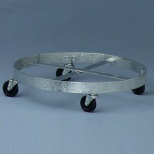 "Heavy Duty Drum Dolly (Fits Up To 25"" Diameter)"