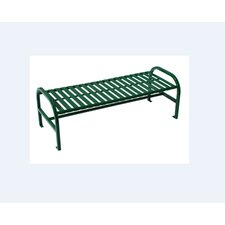 Oakley Metal Picnic Bench