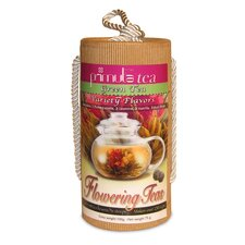 <strong>Epoca Inc</strong> Green Tea Flowering Tea