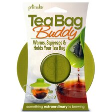 Green Tea Bag Buddy