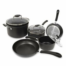 <strong>Epoca Inc</strong> Symphony 8-Piece Cookware Set