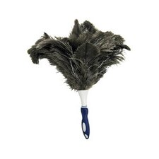 "<strong>Ettore Products</strong> Dust Runner 15"" Feather Duster"
