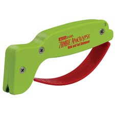 Zombie Apocalypse Knife and Tool Sharpener