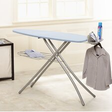 Wide Top Ironing Board