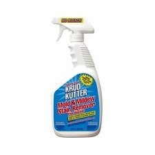 32 Oz. Mold and Mildew Stain Remover