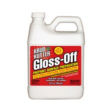 32 Oz. Gloss-Off Prepaint Surface Preparation
