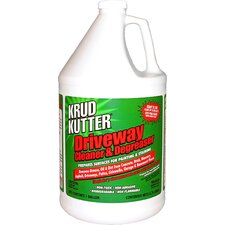<strong>Krud Kuttr</strong> 1 Gallon Driveway Cleaner and Degreaser