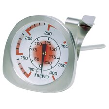 Stainless Steel Candy Thermometer (Set of 6)
