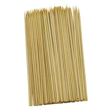 Bamboo Skewers (Set of 100)