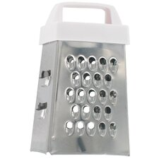 Stainless Steel Mini Grater Display