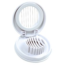 "<strong>Norpro</strong> 4"" Egg and Mushroom Slicer"