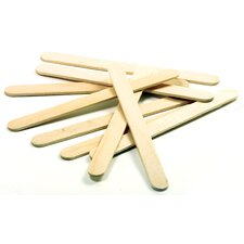 <strong>Norpro</strong> Wooden Treat Sticks (Set of 100)