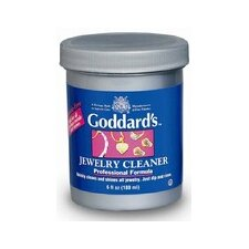 6 Oz. Jewelry Cleaner