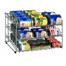 Can Goods Rack