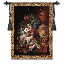 Fleur Du Siecle Tapestry