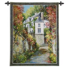 <strong>Fine Art Tapestries</strong> Regency House BW Tapestry