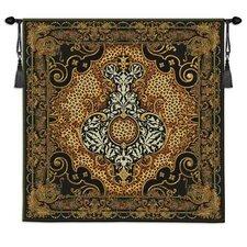 Onyx Safari BW Tapestry
