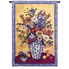 <strong>Fine Art Tapestries</strong> Suzanne's Tapestry