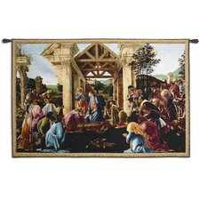 <strong>Fine Art Tapestries</strong> Adoration Tapestry