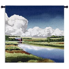 <strong>Fine Art Tapestries</strong> Norfolk Broads Tapestry