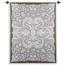 Venetian Lace by Julianna James Tapestry