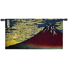 <strong>Fine Art Tapestries</strong> Fuji Tapestry