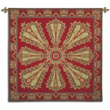 Persia by Bob Bergin Tapestry