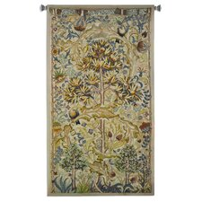 <strong>Fine Art Tapestries</strong> European Summer Quince Tapestry