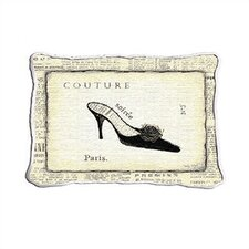 Couture Pillow - Emily Adams