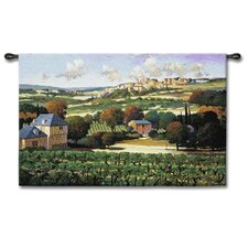 Vineyards of Provence - Hayslette, Max