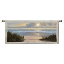 Classical Summer Moments Il by Diane Romanello Tapestry