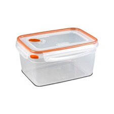 Ultra-Seal 12 Cups Rectangle Container