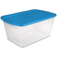 <strong>Sterilite</strong> 100 Qt. Storage Box