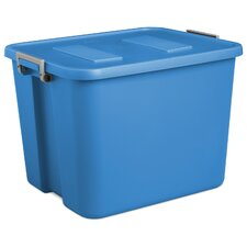 <strong>Sterilite</strong> 20 Gallon Latch Tote