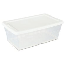 Storage Box (Set of 12)