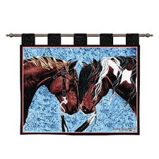 <strong>Pure Country Weavers</strong> Warriors True Tapestry