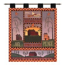 Joyful Home Tapestry