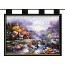 <strong>Pure Country Weavers</strong> Going Home Tapestry